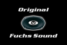 Audi R8 8Z - Fuchs Original Sound Design