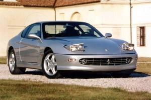 Ferrari-F456
