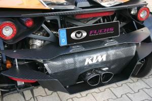 KTM Fuchs ESD