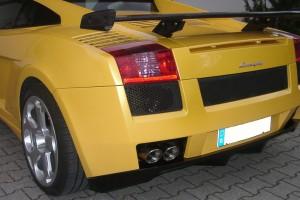 Lamborghini Gallardo Fuchs ESD