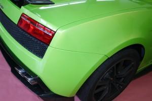 Lamborghini Superleggera Fuchs ESD