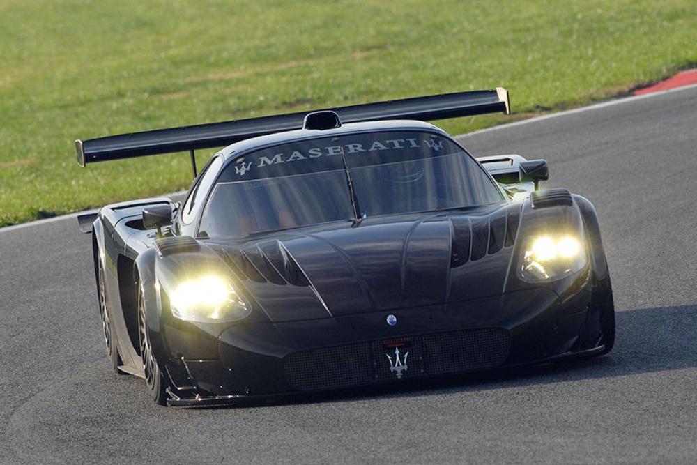 Maserati-MC12