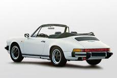 Porsche 911 - Fuchs ESD