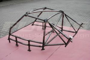 Porsche_935_Rahmen