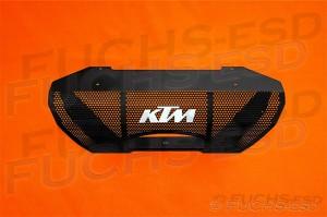 KTM Abschlußgitter
